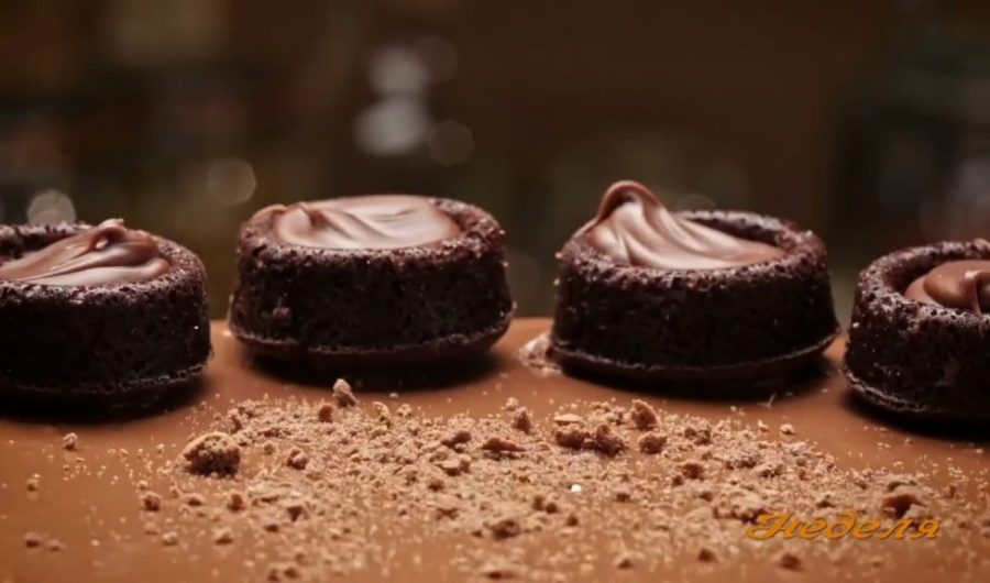 NEDELYA Chocolate Biscuit TVC