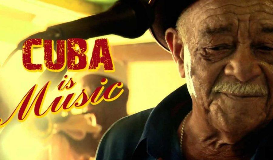 CUBA IS MUSIC (2009)
