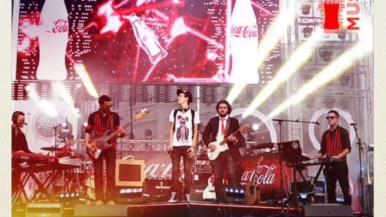 COCA COLA Happy Energy Tour 2014 011