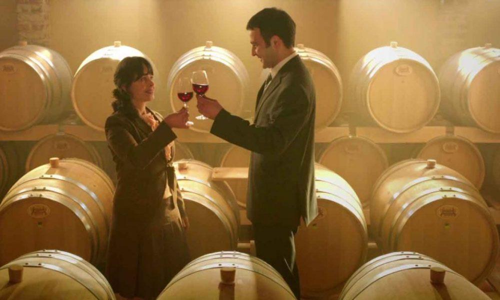 DSK / Winery