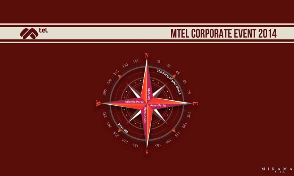 MTEL / Compass Corporate Party