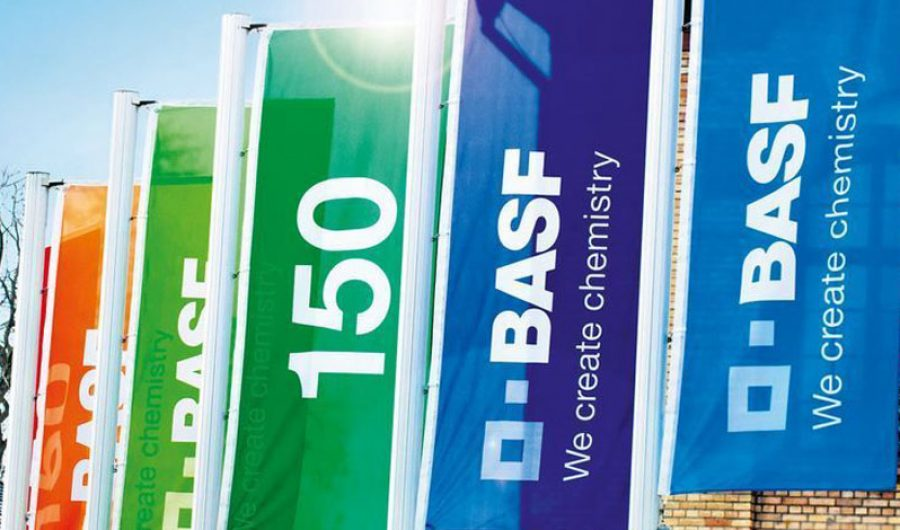 BASF / 150 Години