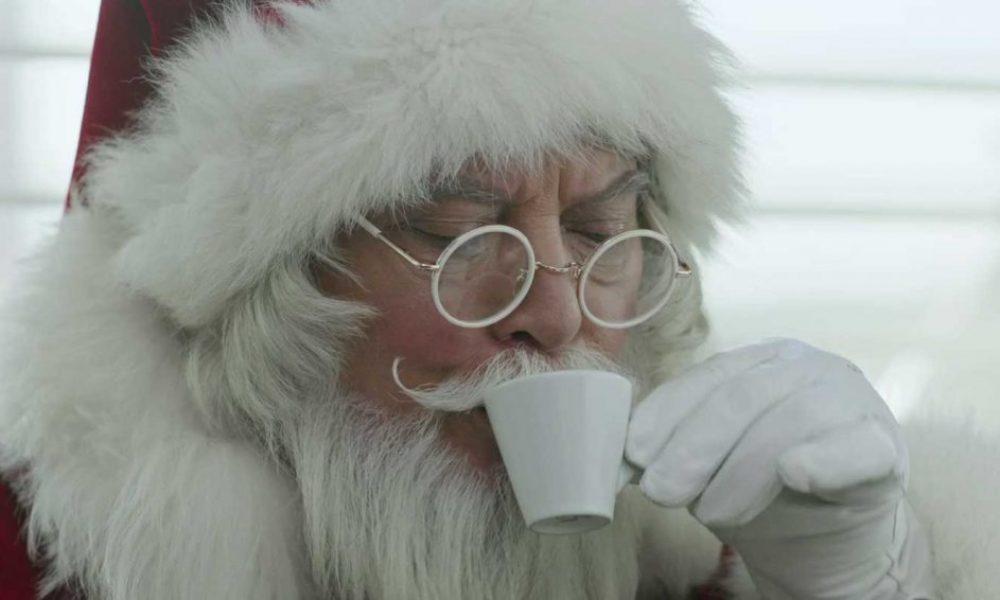 LUKOIL Santa Claus TVC