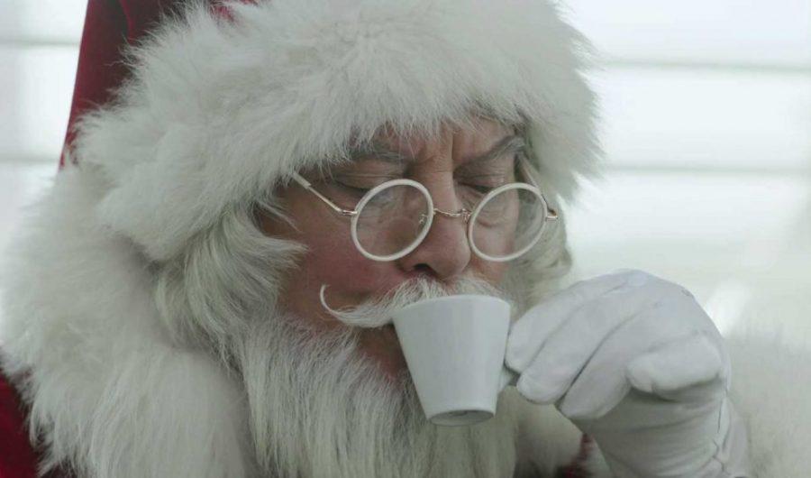 ЛУКОЙЛ / Дядо Коледа