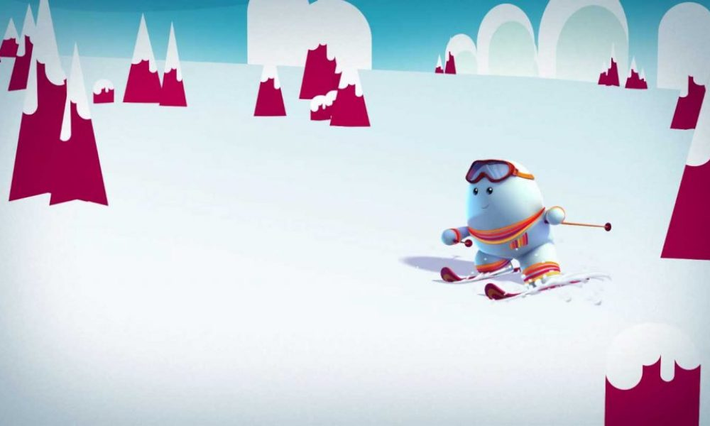 MTEL Winter Sports Interstitial TVC